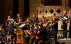 """Sébastien Daucé et l'ensemble """"Correspondances"""" à Royaumont : """"O Suavis melodia"""""""