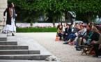 """""""Qui l'eut cru ? Camille chez Rodin !""""*"""