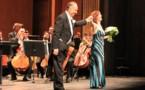 Patricia Ciofi au Théâtre des Champs-Élysées : L'oiseau charmant du Bel Canto