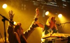Rock'n'Love : Coup de foudre à Rockin' Hill