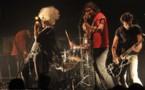 Lafayette, une voix dirty soul rock sur des riffs seventies dopés à l'énergie pure !