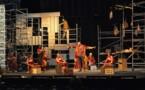 Un Cyrano dépoussiéré, musical... Comme un rêve à la fois joyeux et grave
