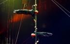 """""""Ça n'arrive qu'à moi !"""", cabaret musical circassien à l'expression burlesque et acrobatique"""