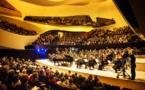 La rentrée attendue de l'Orchestre de Paris