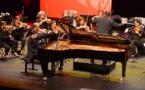 """Lisztomanias de Châteauroux 2020, """"Beethoven, Père et Fils"""""""