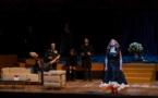 """Une """"Traviata"""" de rêve à l'Opéra de Bordeaux"""