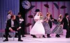 Un chapeau de paille d'Italie : Union réussie entre théâtralité burlesque et lyrisme décalé