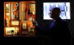 Conteur singulier et iconoclaste, Roland Shön sonne le retour à l'imaginaire