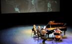Festival Tons Voisins… Rencontres internationales de musique de chambre