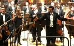 Nuit et transfiguration, un beau voyage avec l'Orchestre de l'Opéra de Paris