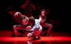 """""""Anopas"""" par la Cie Art Move Concept… Création pour le festival de danse Kalypso"""