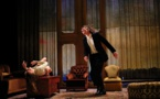 """""""Hamlet"""", encore et toujours dans une """"mise en je"""" de Gérard Watkins"""