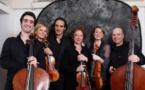 Alexandre Desplat et le Traffic Quintet à la Cité de la Musique, c'est BO !