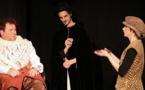 """22/03 au 28/04/2013, Théâtre Aire Falguière, Paris, """"Sancho Pança"""""""
