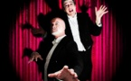 Gais, gays... Les 2 G, artistes de music-hall... pétillants et déjantés