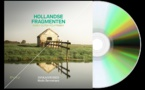 """Un répertoire rare, la musique polyphonique des Pays-Bas ou """"Les Fragments hollandais"""""""