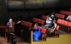 """Des """"notes qui parlent plus haut"""" : le """"Capriccio"""" génial de David Marton à l'Opéra de Lyon"""