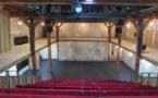 L'atelier du Théâtre-Studio Ouverture d'une classe d'art dramatique par Christian Benedetti