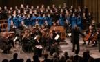 Musique sacrée à Notre-Dame de Paris, une jeune Dame de 850 ans !