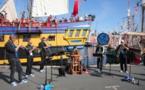 Concerts, festoù noz, théâtre et spectacles de rue dans les territoires bretons… Soutien à l'emploi des artistes