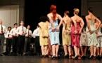 """""""Kontakthof""""… Danse et théâtre dans une expressivité à fleur de peau"""