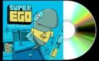 SuperEgo, le nouvel héros cachalot et rigolo des enfants imaginé par David Delabrosse