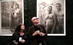 """Briser """"Le Quatrième mur""""… Une performance photographiée mettant en scène un mythe biblique revisité à l'envi"""