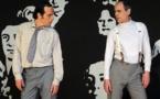 """Avignon Off 2013 : """"Si ça va, bravo"""" ou la cocasse mais comique danse des tics de langages"""