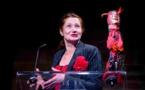 ● Avignon Off 2021 ● Petite Valse Viennoise - Berceuse pour Lorca Par Sophie Millon
