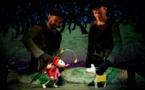 Avignon Off 2013 : Les aventures savoureuses et terriblement humaines de Grand-Bec et Touki