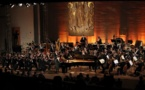 Musique et amitié franco-russe au programme de l'Annecy Classic Festival