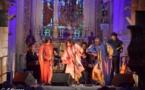 Découvertes sur une partition jazz 'n' gospel au Festi'Val du Sauzay