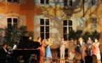 """""""Une soirée chez Rossini"""" avec l'Ensemble Justiniana"""
