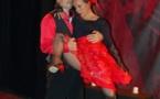 Rouge Tango… ou la danse Passion