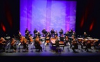 C'est le 20e anniversaire du festival Lisztomanias à Châteauroux