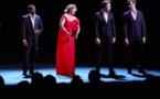 Concert solidaire du Fonds Unisson en faveur des artistes lyriques à l'Opéra Comique