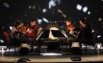 Le Quatuor Béla, des cordes et des accords d'aujourd'hui