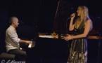 Victoria Rummler et Nico Morelli : Rencontre virtuose sur une partition piano voix jazzy   !