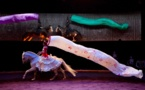 Une danse macabre… Sacre d'une Mort gaie et enjouée