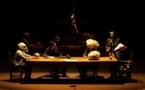 L'étrange théâtre optique de Joris Mathieu ou la plongée du spectateur dans le moi intérieur des personnages