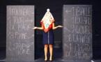 """""""Notes sur le cirque"""", un laboratoire de recherche inventif et burlesque sur la relation entre réalité et spectacle"""