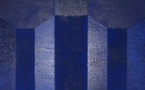 """""""Infiniment Bleu"""" une exposition d'Emmanuelle Amsellem à la Galerie Focus 5"""