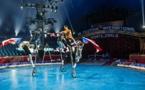 Entre traditions et innovations, le cirque fait son show à Monaco