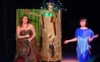 Une comédie musicale survitaminée et réussie sur fond de message écologique