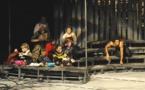 """""""Chat Perché, opéra rural"""" : fanfare et animaux en folie à Bastille !"""