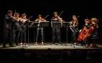 Quatuor Debussy - Quatuor Arranoa : Le Maître et l'Élève