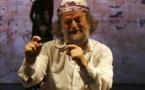 Quand l'art du comédien interroge la magie et renvoie à l'art des griots !