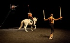 Golgota… Scènes de Passion du Flamenco et du Théâtre, entre gravité et légèreté