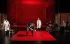 Dans la vallée de l'étonnement, le comédien apporte le réconfort du théâtre à la science