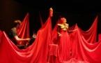 """Avignon Off 2014 : """"Mademoiselle Rodogune""""... Théâtre chanté à la façon d'un entre-sort forain !"""